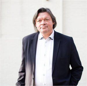 Raymond Dijkstra